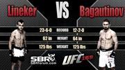 MMA Picks | John Lineker vs Ali Bagautinov UFC 169 Main Card Preview