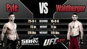 MMA Picks | Mike Pyle vs TJ Waldburger UFC 170 Main Card Preview