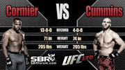 MMA Picks | Daniel Cormier vs Patrick Cummins UFC 170 Main Card Preview