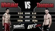 MMA Picks | Robert Whittaker vs Stephen Thompson UFC 170 Main Card Preview