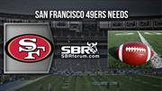 NFL Picks: San Francisco 49ers Offseason Needs List