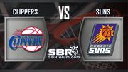 NBA Picks: LA Clippers vs. Phoenix Suns
