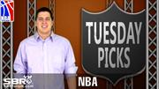 NBA Picks: Tuesday's Top NBA Plays