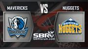 NBA Picks: Dallas Mavericks vs Denver Nuggets