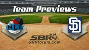 MLB Betting: San Diego Padres Look for Offense in 2014