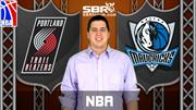 NBA Picks: Portland Trail Blazers vs. Dallas Mavericks