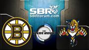 NHL Picks: Boston Bruins vs. Florida Panthers