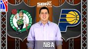 NBA Picks: Boston Celtics vs. Indiana Pacers