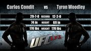 MMA Picks | Tyron Woodley vs Carlos Condit UFC 171 Main Card Preview