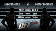 MMA Picks | Jake Shields vs Hector Lombard UFC 171 Main Card Preview