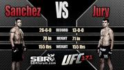 MMA Picks | Diego Sanchez vs Myles Jury UFC 171 Main Card Preview