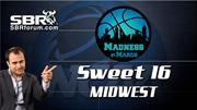 NCAA Basketball Picks: NCAA Tournament Midwest Region Update