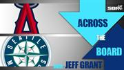 MLB Picks: LA Angels vs. Seattle Mariners