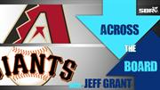 MLB Picks: Arizona Diamondbacks vs. San Francisco Giants