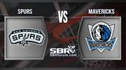 Spurs vs Mavericks | Apuestas Deportivas | NBA