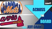MLB Picks: NY Mets vs. Atlanta Braves