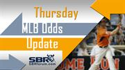 MLB Picks: Thursday's Betting Odds Report