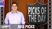 NBA Picks: Wednesday's Top Plays