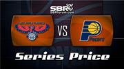 NBA Playoffs Picks - Atlanta Hawks vs Indiana Pacers Series Preview