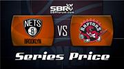 NBA Playoffs Picks - Brooklyn Nets vs Toronto Raptors Series Preview
