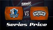 NBA Playoffs Picks - Dallas Mavericks vs San Antonio Spurs Series Preview