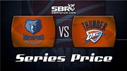 NBA Playoffs Picks - Memphis Grizzlies vs Oklahoma City Thunder Series Preview