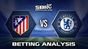 Soccer Picks: Atletico Madrid vs Chelsea