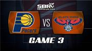NBA Picks: Indiana Pacers vs. Atlanta Hawks Game 3