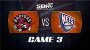 NBA Picks: Toronto Raptors vs. Brooklyn Nets Game 3