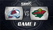 NHL Picks: Colorado Avalanche vs. Minnesota Wild Game 4