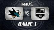 NHL Picks: San Jose Sharks vs. LA Kings Game 4